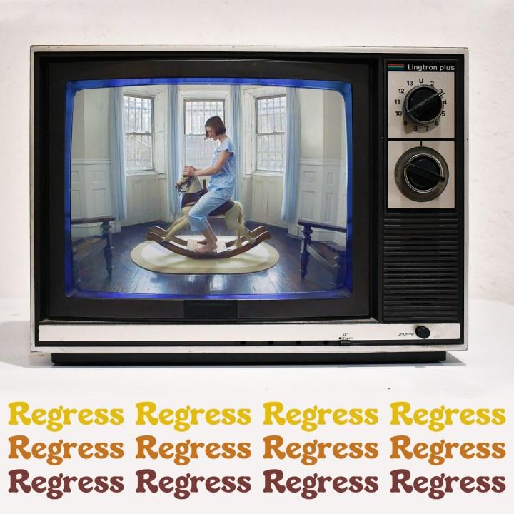 Regress IG