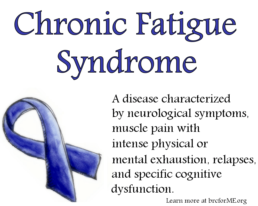 Image result for chronic fatigue awareness day