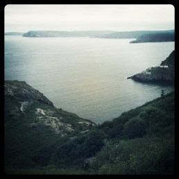 View from Signal Hill, NL - Summer 2011