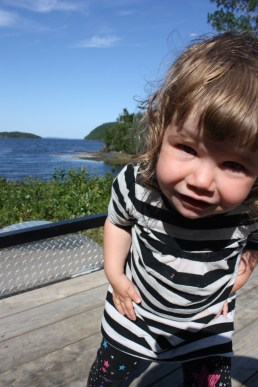 Lawrence's Harbour, NL - Summer 2011