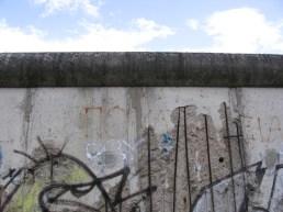 Berlin Wall, Germany - Summer 2005