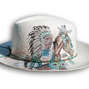 INDIAN_HORSE_HAT
