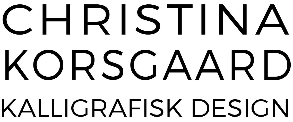 ChristinaKorsgaard.dk