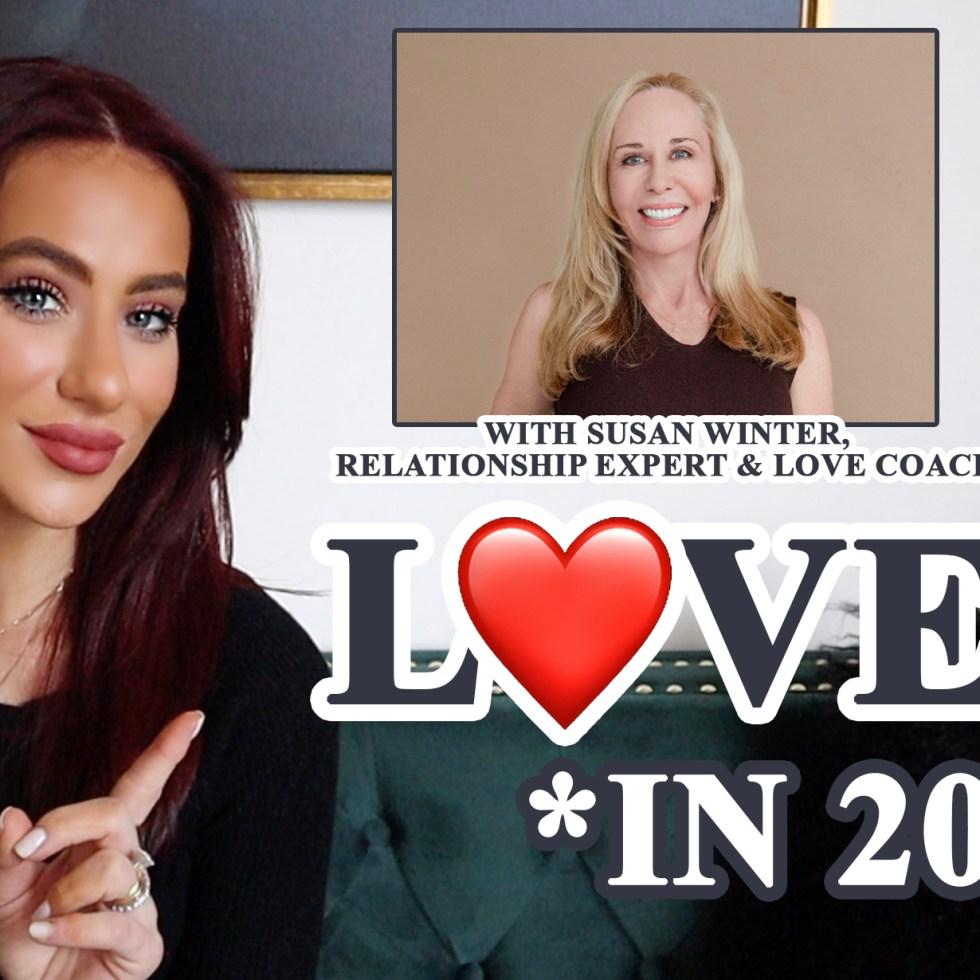 Relationshipping in 2021 - Susan Winter + Christina Kremidas