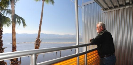 Salton Sea -Steve Kelly