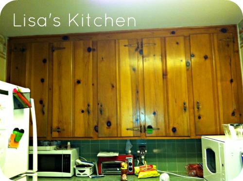 Reader Space Lisa Kitchen Message Mess