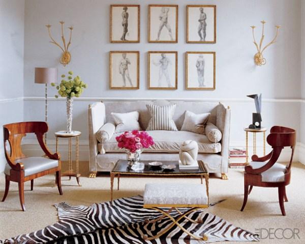 light blue carpet living room modern-chic-light-blue-living-room-with-zebra-hide-rug-and