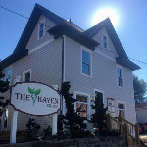 The Haven on 5th