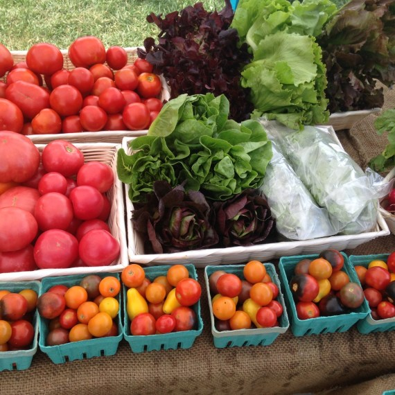 8 New Ways to Love Local Food