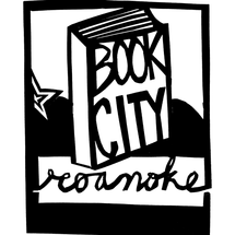 book city roanoke logo