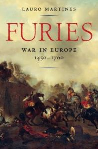 furies war in europe