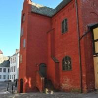 Veckans hus - Byggnadsminne / Protected buildings