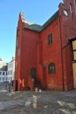 Kompanihuset i Malmö