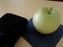 Äpple / Apple