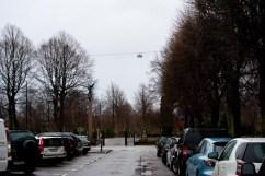 Entrén till Sankt Pauli kyrkogård.