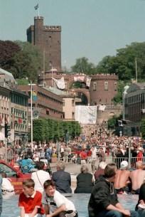 Kärnan, Helsingborg, Sweden