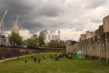 London Tower.