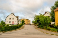 A view of Hornsgatan i Borås.