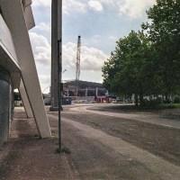 Malmö Stadion, Sweden