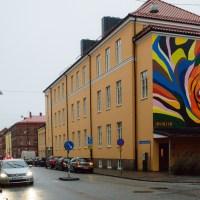 Edmalito - Street art in Malmö