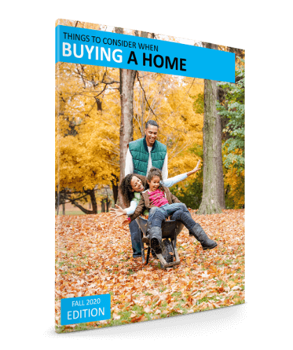Fall buyer edition