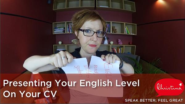 comment presenter niveau logiciel cv