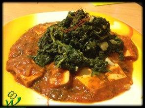 Tofufiletes-in-Tomaten-Sahne-Soße