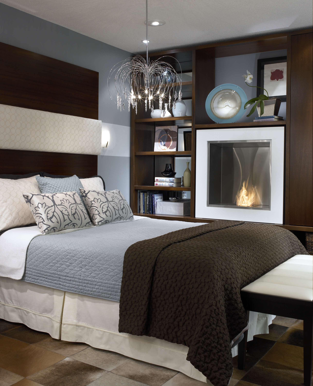 Candice Olson Bedroom