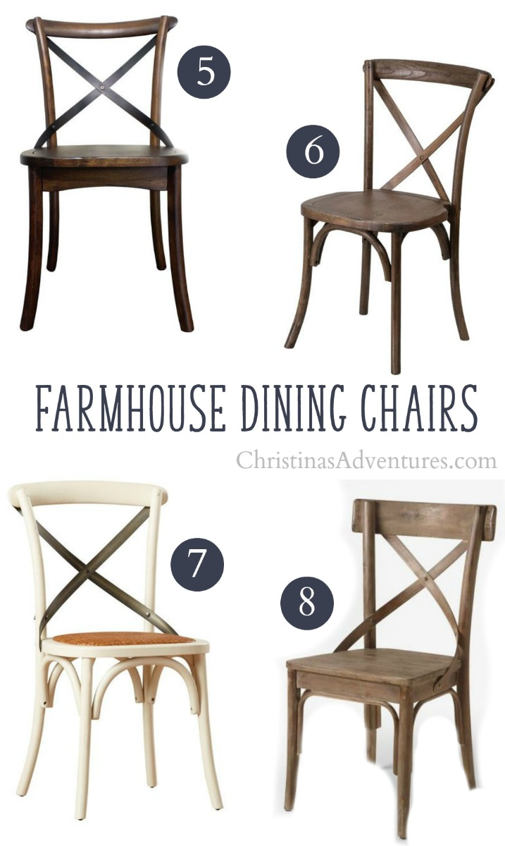 where to buy chairs children s high chair booster seat x back farmhouse dining christinas adventures best sources online