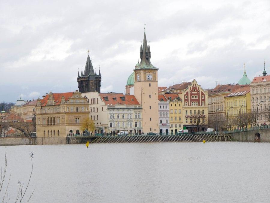 besten Sehenswürdigkeiten in Prag