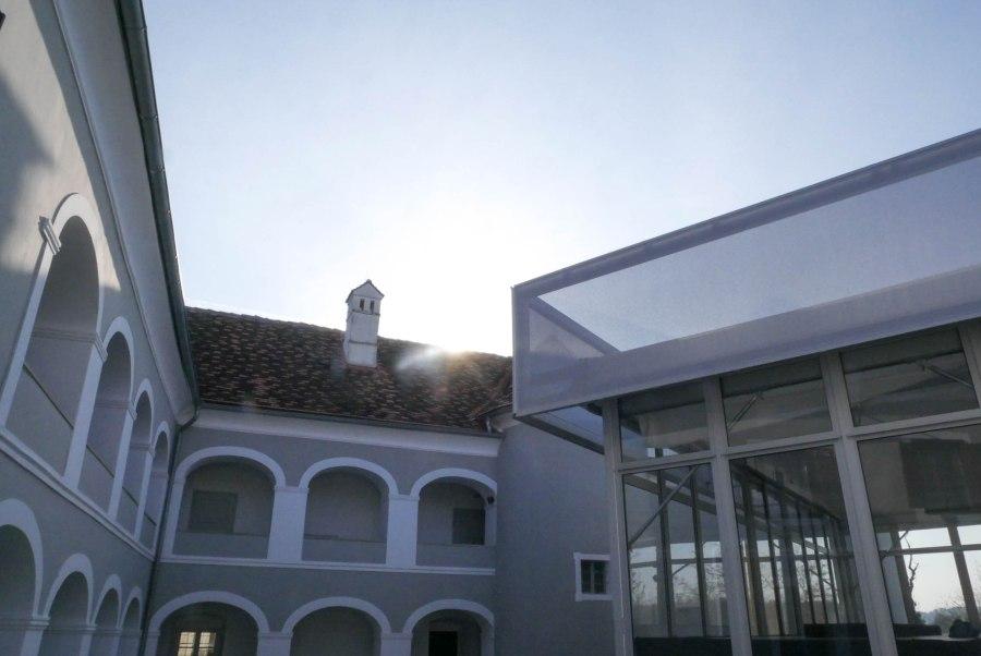 Wochenende in Loipersdorf Schloss Tabor