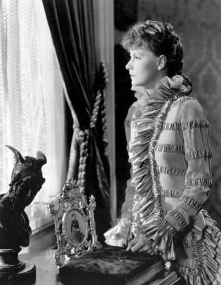 Greta Garbo as Anna