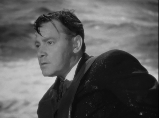 Herbert Marshall is contemplating doing something heroic