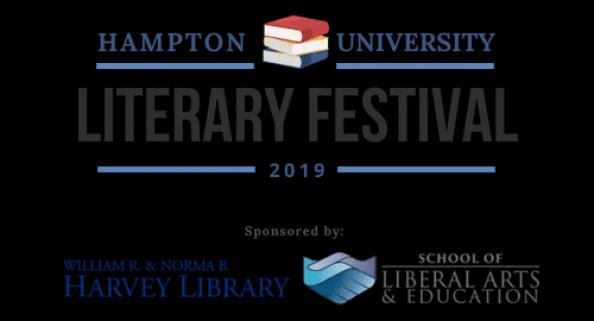 Hampton university Literary Festival