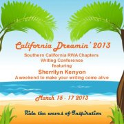 So Cal RWA conference