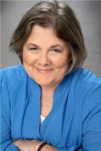 Veronica Scott, Author