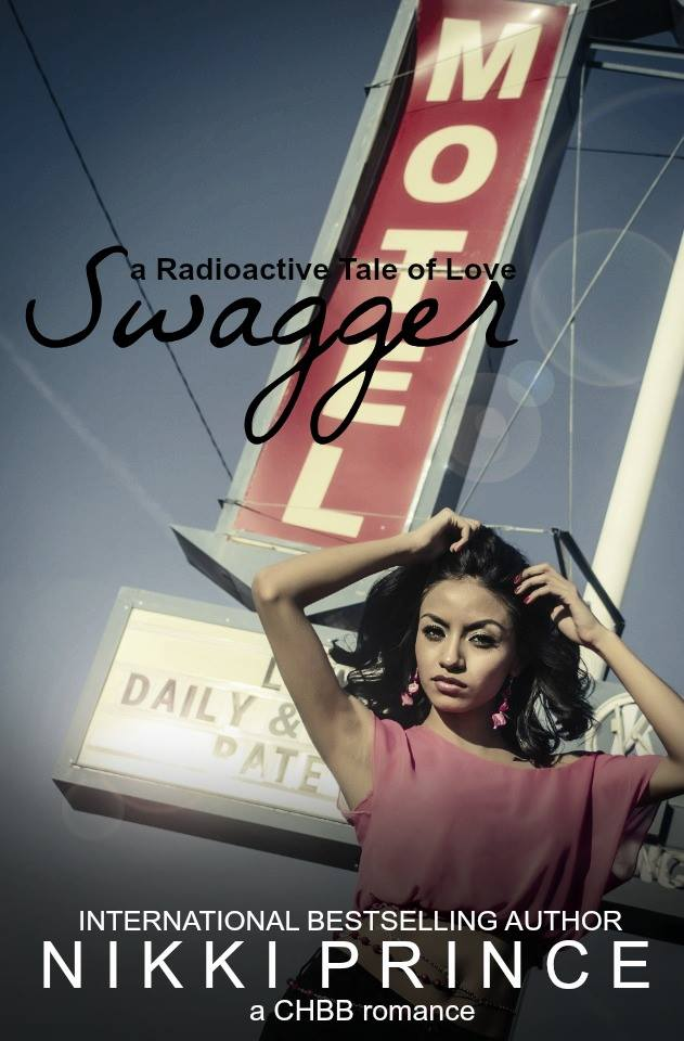 Swagger, by Nikki Prince
