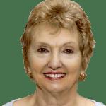Author Goldie Alexander
