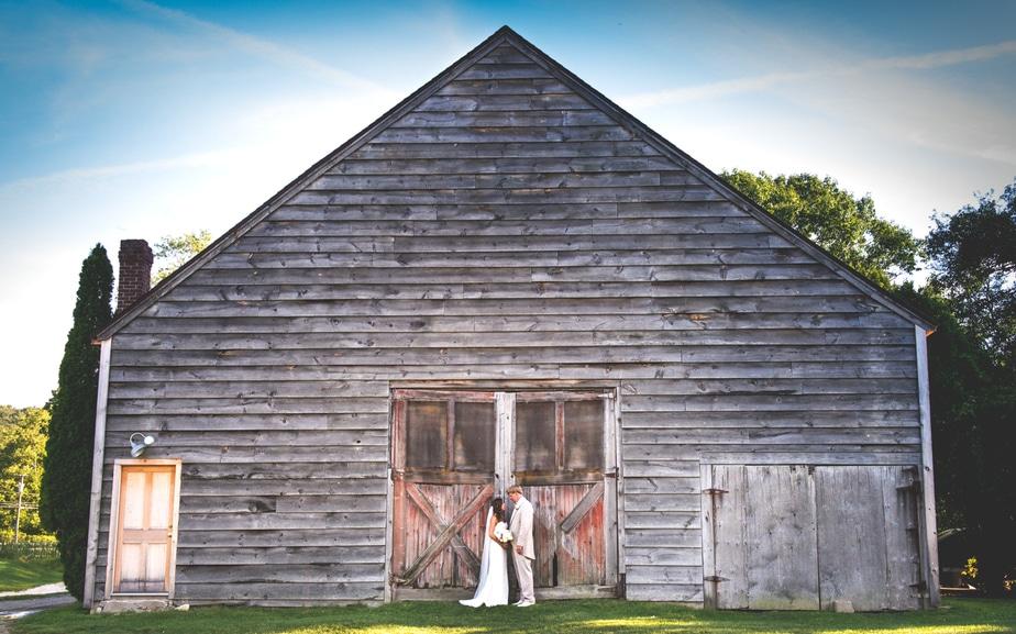Summer Highlands Country Club Wedding