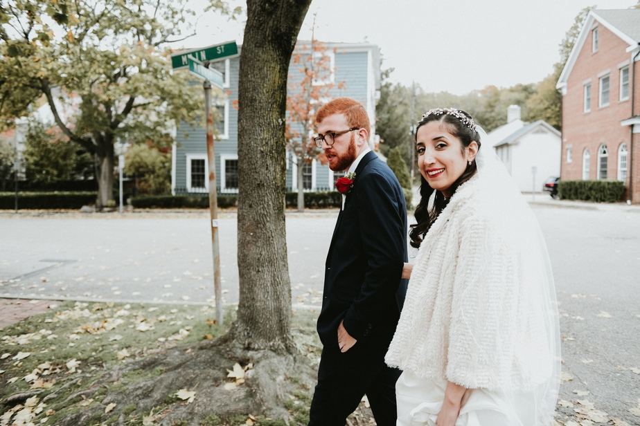 Hudson Valley Elopement Photography