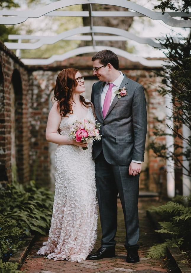 Ridgefield Wedding Photographer