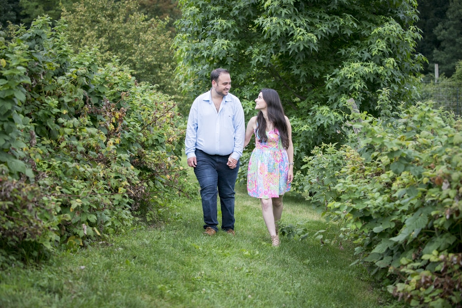 New York Farm Wedding Photographer
