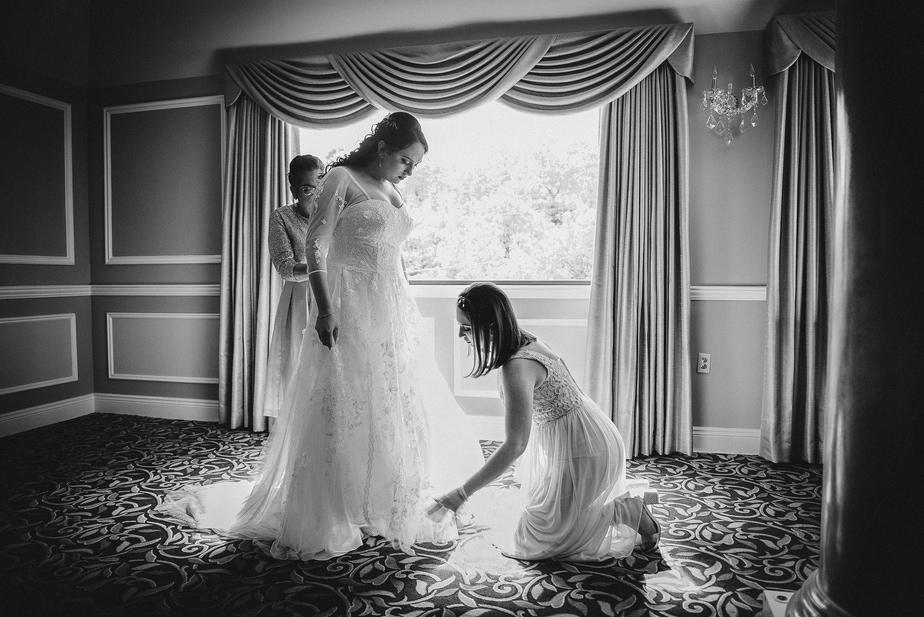 Kingston, NY Wedding Photographer