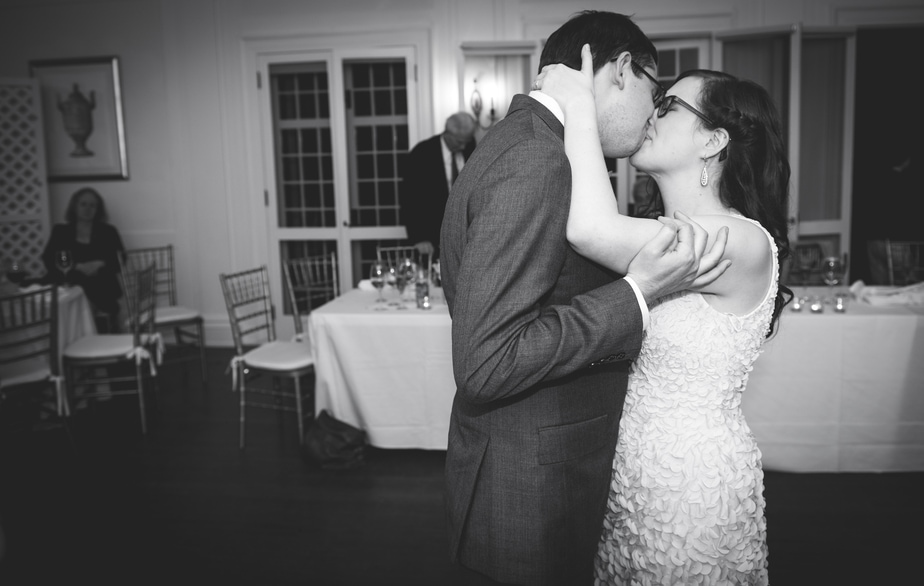 Ridgefield, CT Wedding Photographer