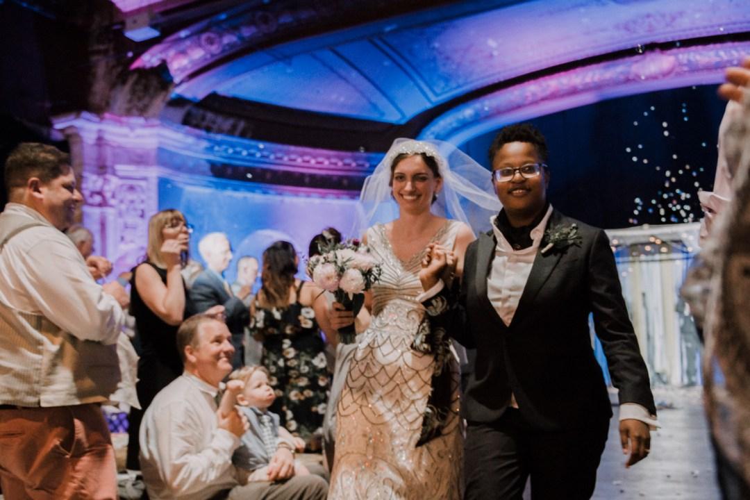 DSC 0583 - Upstate New York Wedding Photography | Circus Themed