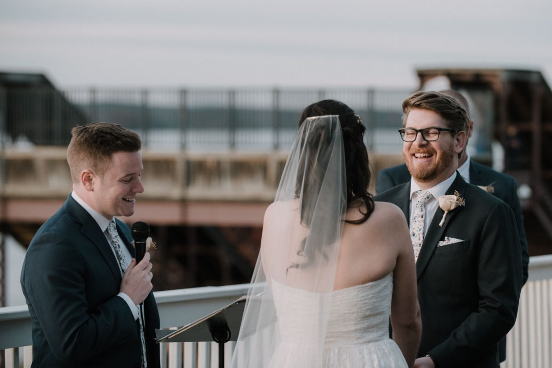 DSC 3846 - The Rhinecliff Wedding | Late Fall | Erika and Jordan