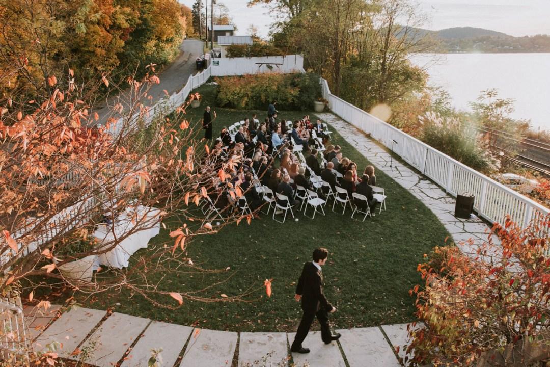 R3 5151 - The Rhinecliff Wedding | Late Fall | Erika and Jordan
