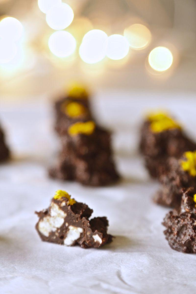 Sundere cornflakestoppe - sund jul - glutenfri julegodter4