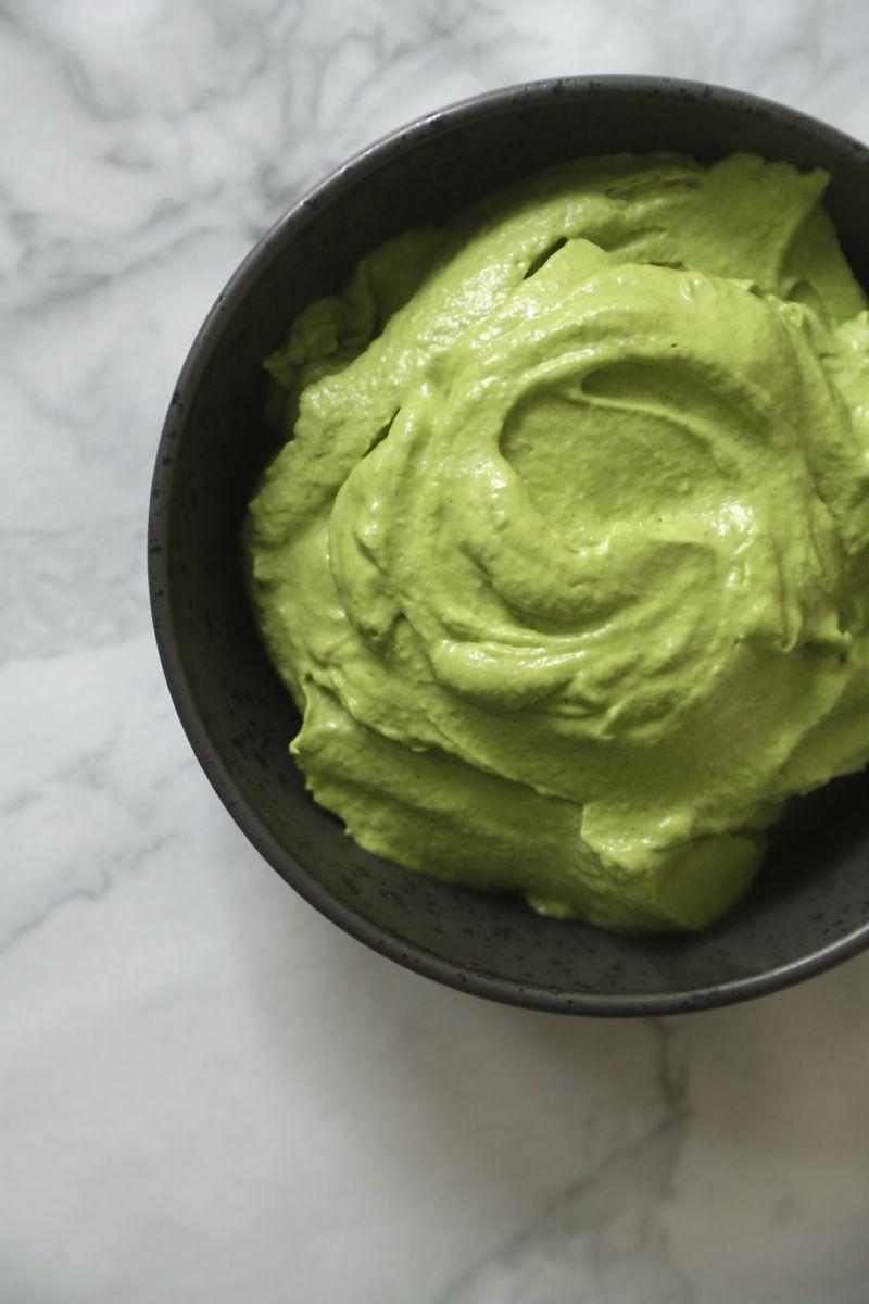 Greenie med broccoli og grønne bønner1