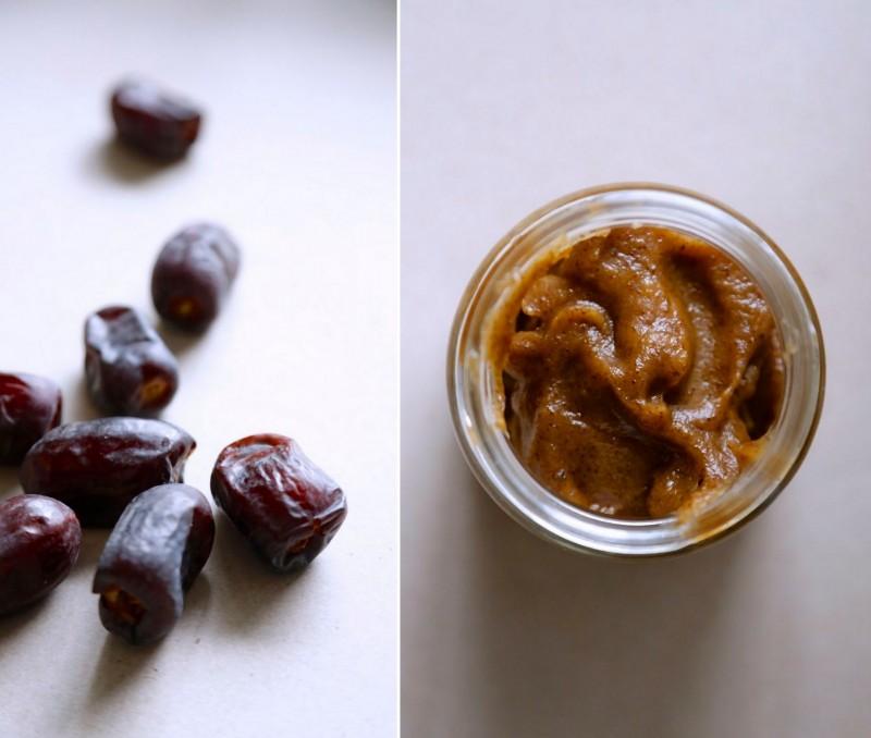 Hjemmelavet daddelpure - naturligt sødemiddel7